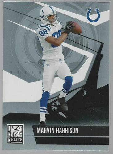 2006 Donruss Elite #42 Marvin Harrison