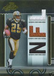 2006 Absolute Memorabilia #260 Reggie Bush RPM RC