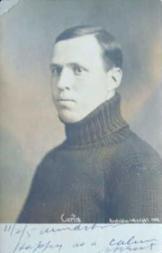 1905 Michigan Postcards #1 John Curtis