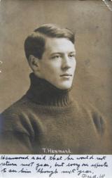 1905 Michigan Postcards #2 Tom Hammond