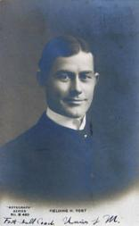 1905 Michigan Postcards #6 Fielding Yost CO