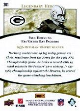 2009-Upper-Deck-Heroes-Football-1-269-Your-Choice-GOTBASEBALLCARDS thumbnail 351