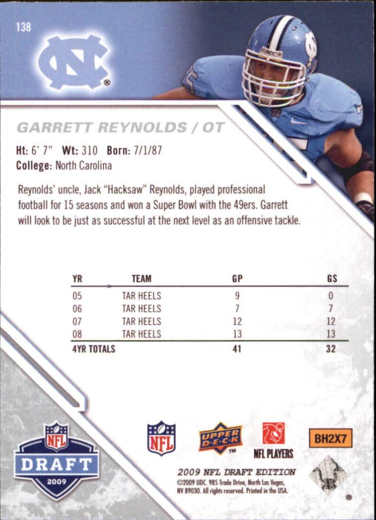2009-Upper-Deck-Draft-Edition-Football-1-255-Your-Choice-GOTBASEBALLCARDS thumbnail 215