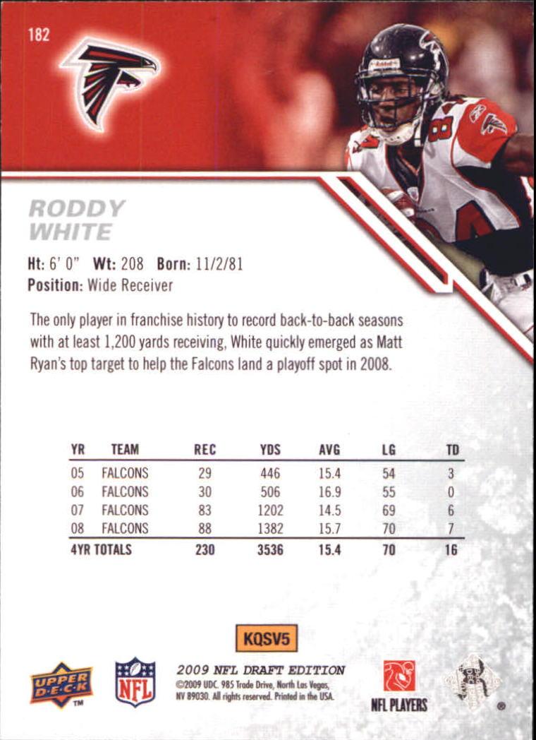 2009-Upper-Deck-Draft-Edition-Football-1-255-Your-Choice-GOTBASEBALLCARDS thumbnail 287