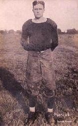 1913 Michigan Hoppe Postcards #2 Miller Pontius