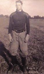 1913 Michigan Hoppe Postcards #3 Jim Craig