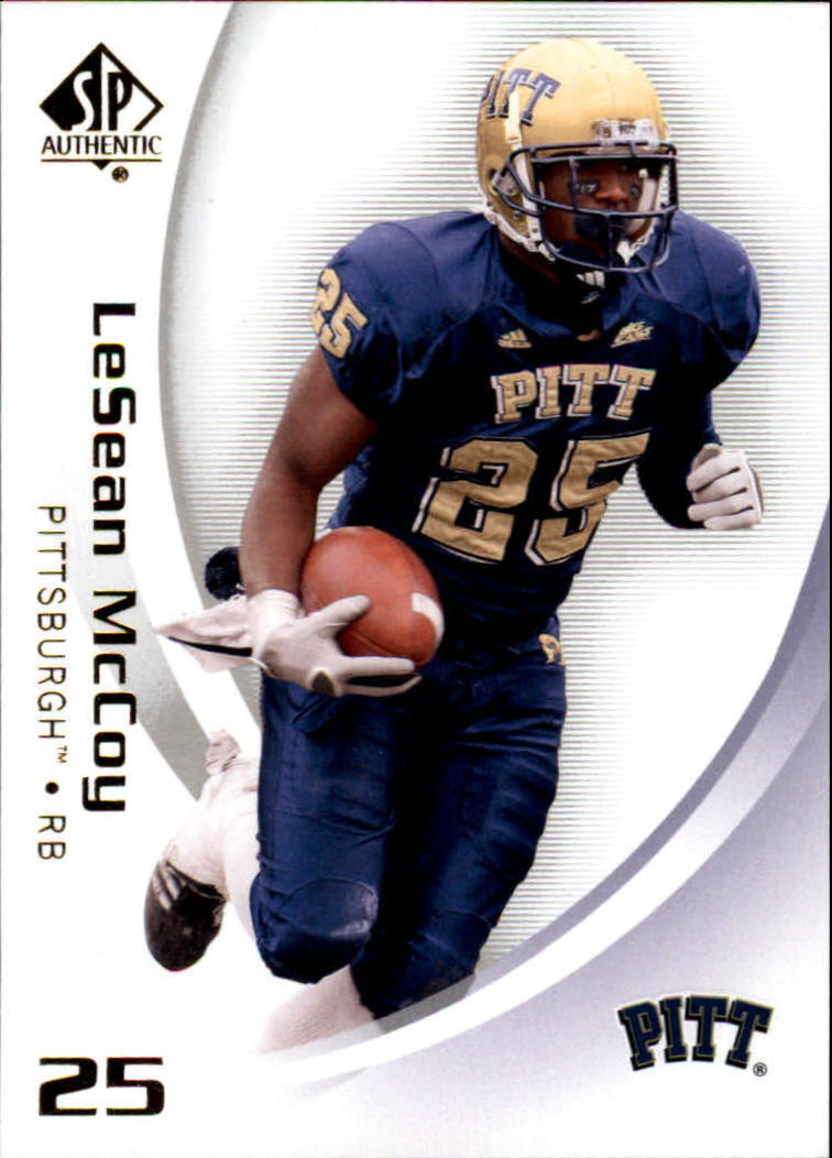 2010-SP-Authentic-Football-Card-Pick