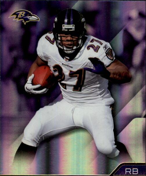 2011 Absolute Memorabilia #11 Ray Rice