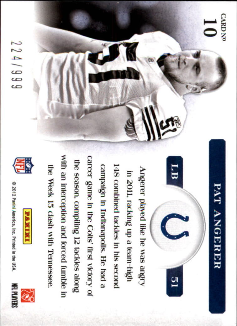 2012-Elite-Hit-List-Football-Card-Pick thumbnail 9