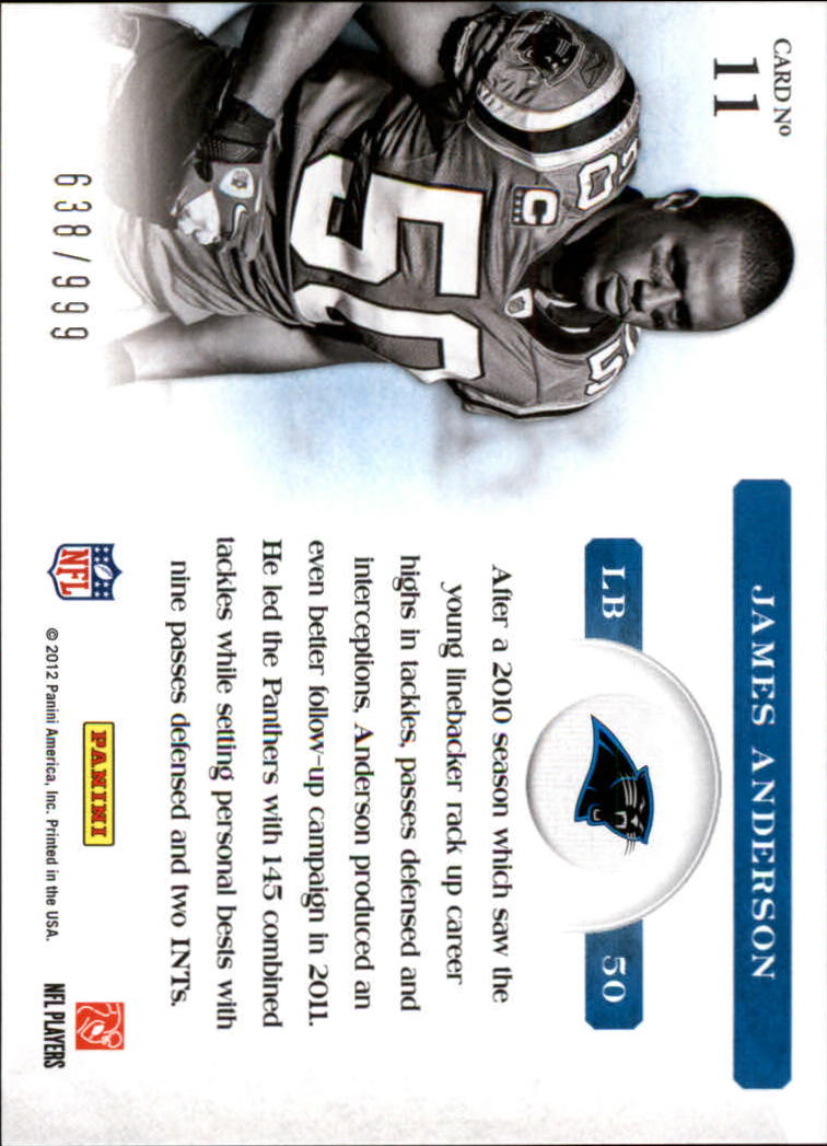 2012-Elite-Hit-List-Football-Card-Pick thumbnail 11