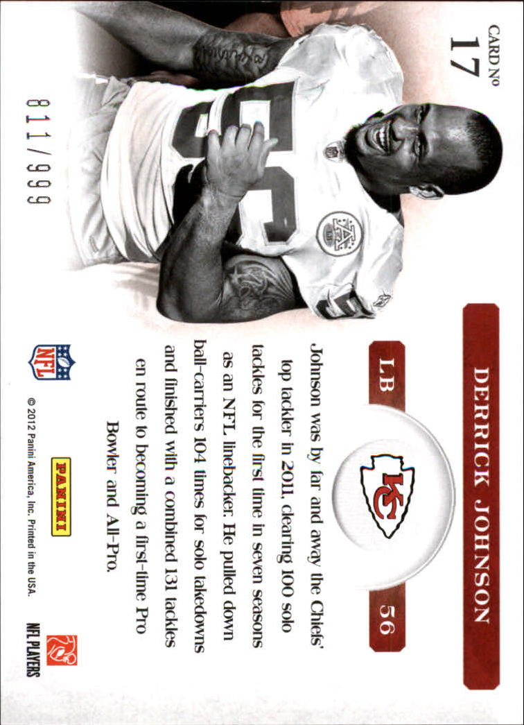 2012-Elite-Hit-List-Football-Card-Pick thumbnail 19