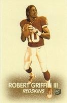 2012 Topps Magic 1948 Magic #8 Robert Griffin III