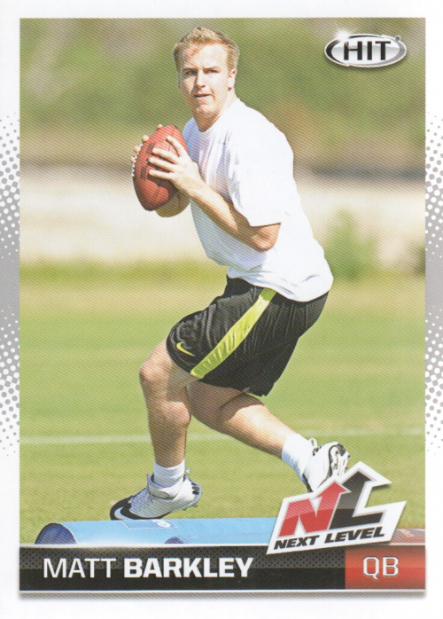 2013 SAGE HIT #70 Matt Barkley NL