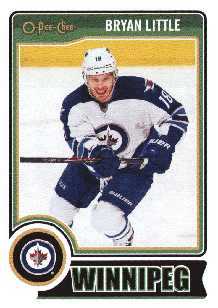 2014-15-O-Pee-Chee-Pick-From-List-251-500 thumbnail 92