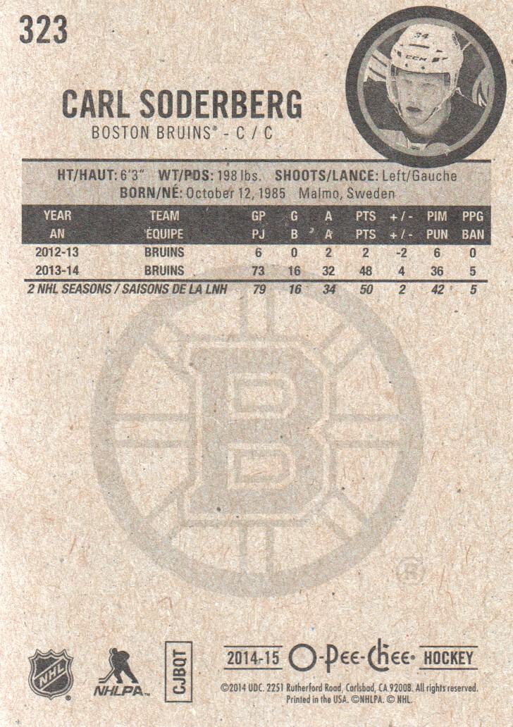 2014-15-O-Pee-Chee-Pick-From-List-251-500 thumbnail 103