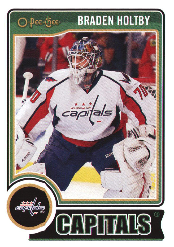 2014-15-O-Pee-Chee-Pick-From-List-251-500 thumbnail 110