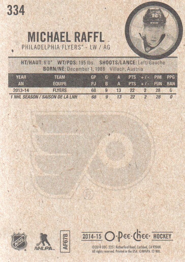 2014-15-O-Pee-Chee-Pick-From-List-251-500 thumbnail 121