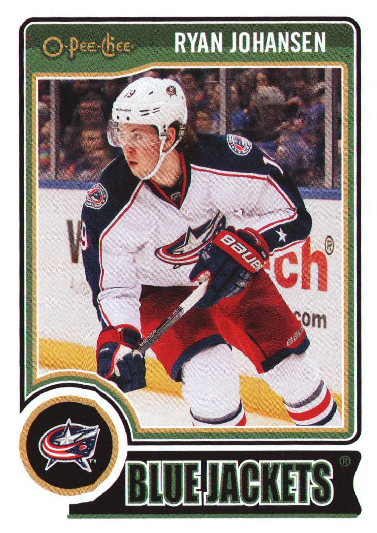 2014-15-O-Pee-Chee-Pick-From-List-251-500 thumbnail 146