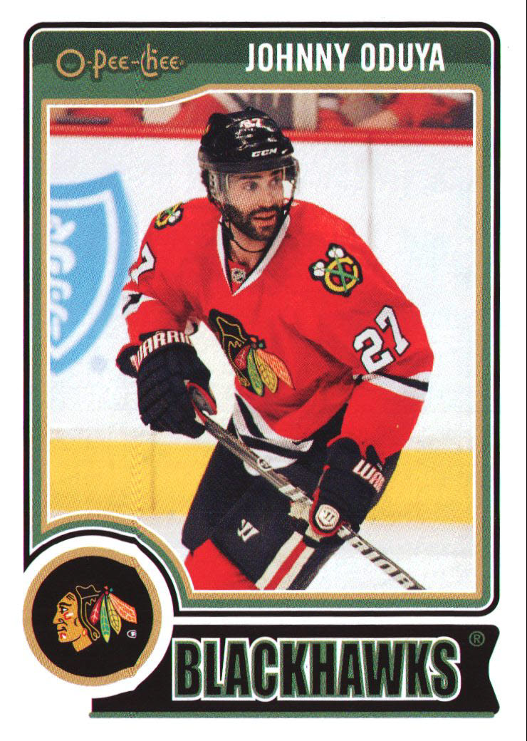2014-15-O-Pee-Chee-Pick-From-List-251-500 thumbnail 166