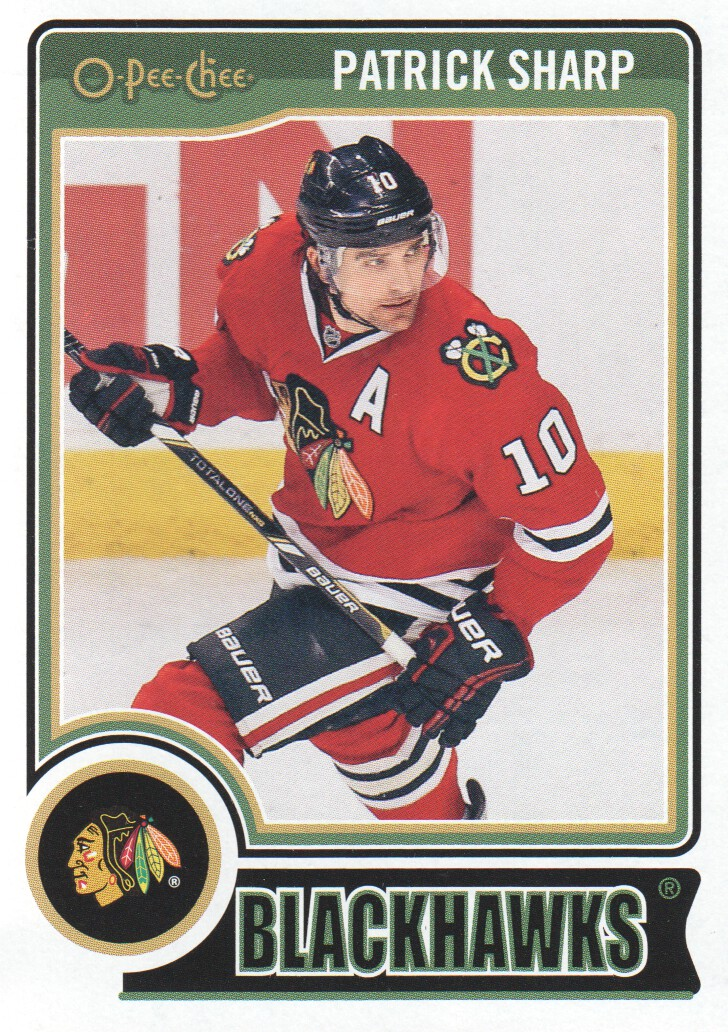 2014-15-O-Pee-Chee-Pick-From-List-251-500 thumbnail 198