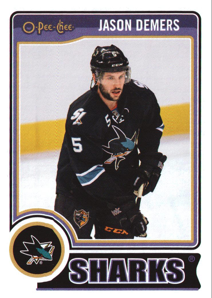 2014-15-O-Pee-Chee-Pick-From-List-251-500 thumbnail 256