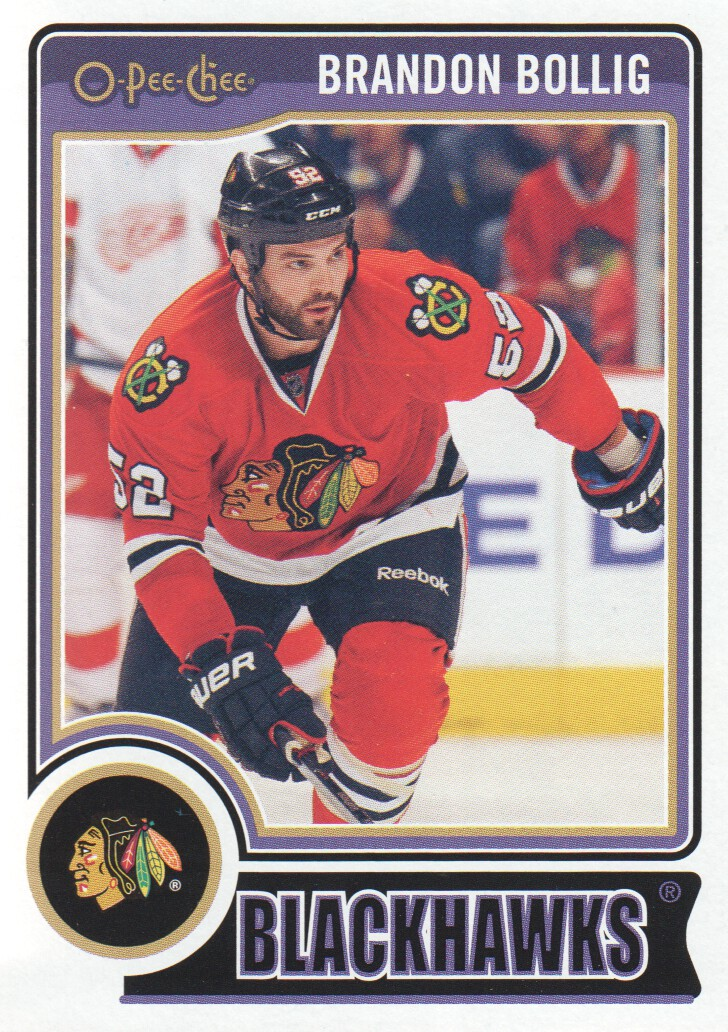 2014-15-O-Pee-Chee-Pick-From-List-251-500 thumbnail 280