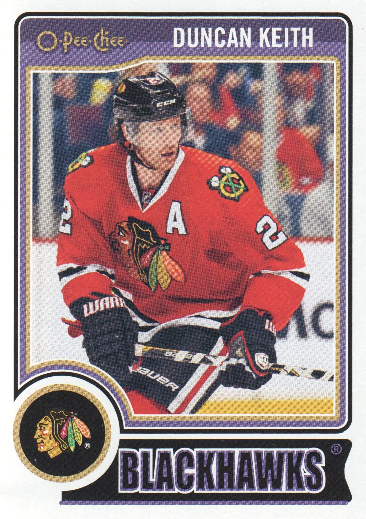 2014-15-O-Pee-Chee-Pick-From-List-251-500 thumbnail 318