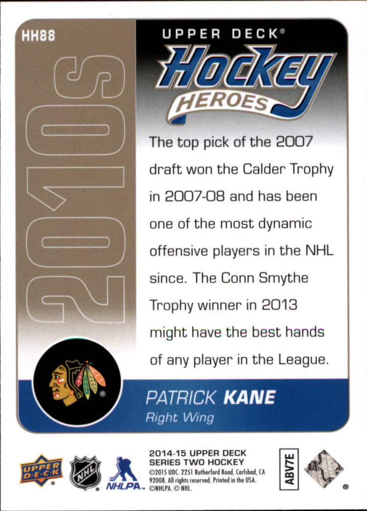 2014-15-Upper-Deck-Hockey-Canvas-Inserts-You-Pick-Buy-10-cards-FREE-SHIP thumbnail 163