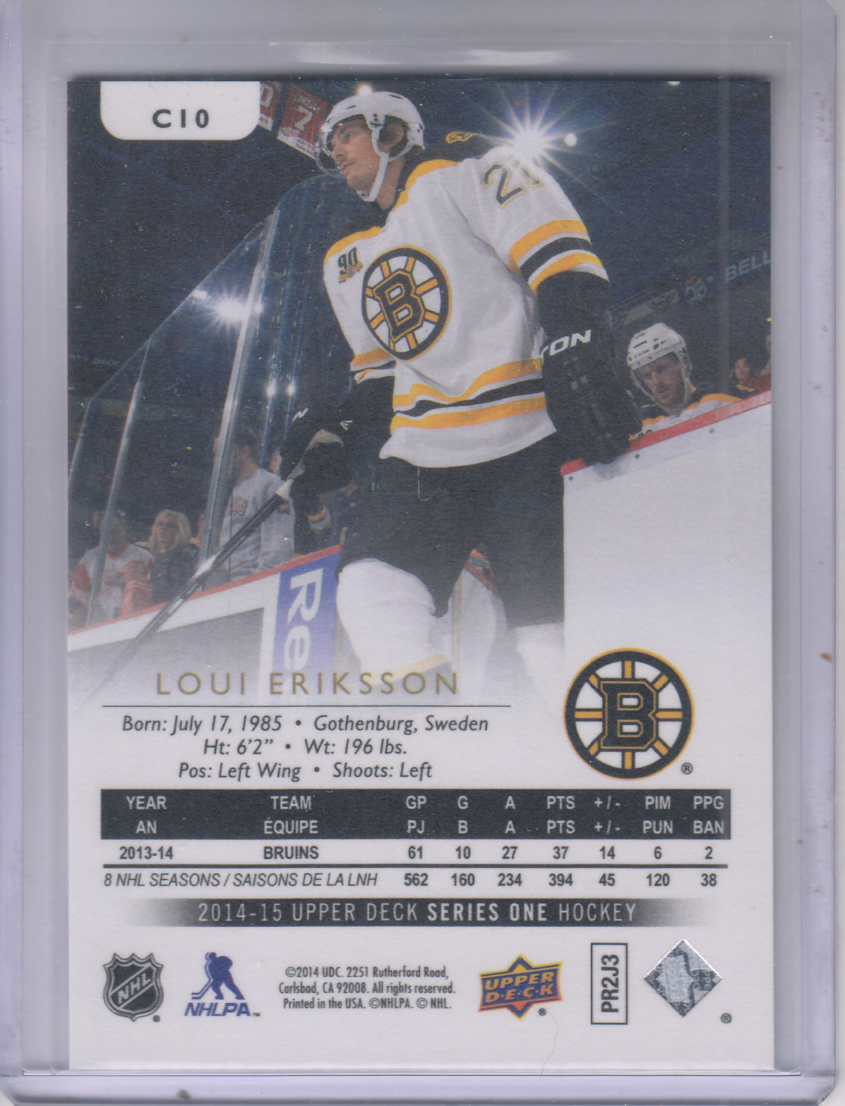 2014-15-Upper-Deck-Hockey-Canvas-Inserts-You-Pick-Buy-10-cards-FREE-SHIP thumbnail 12