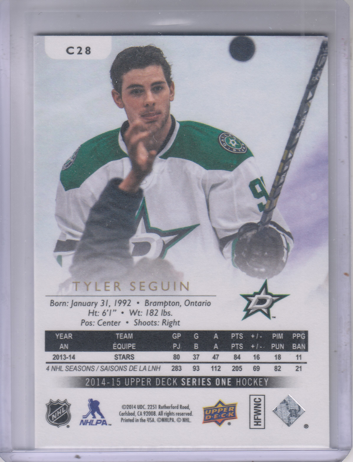 2014-15-Upper-Deck-Hockey-Canvas-Inserts-You-Pick-Buy-10-cards-FREE-SHIP thumbnail 29