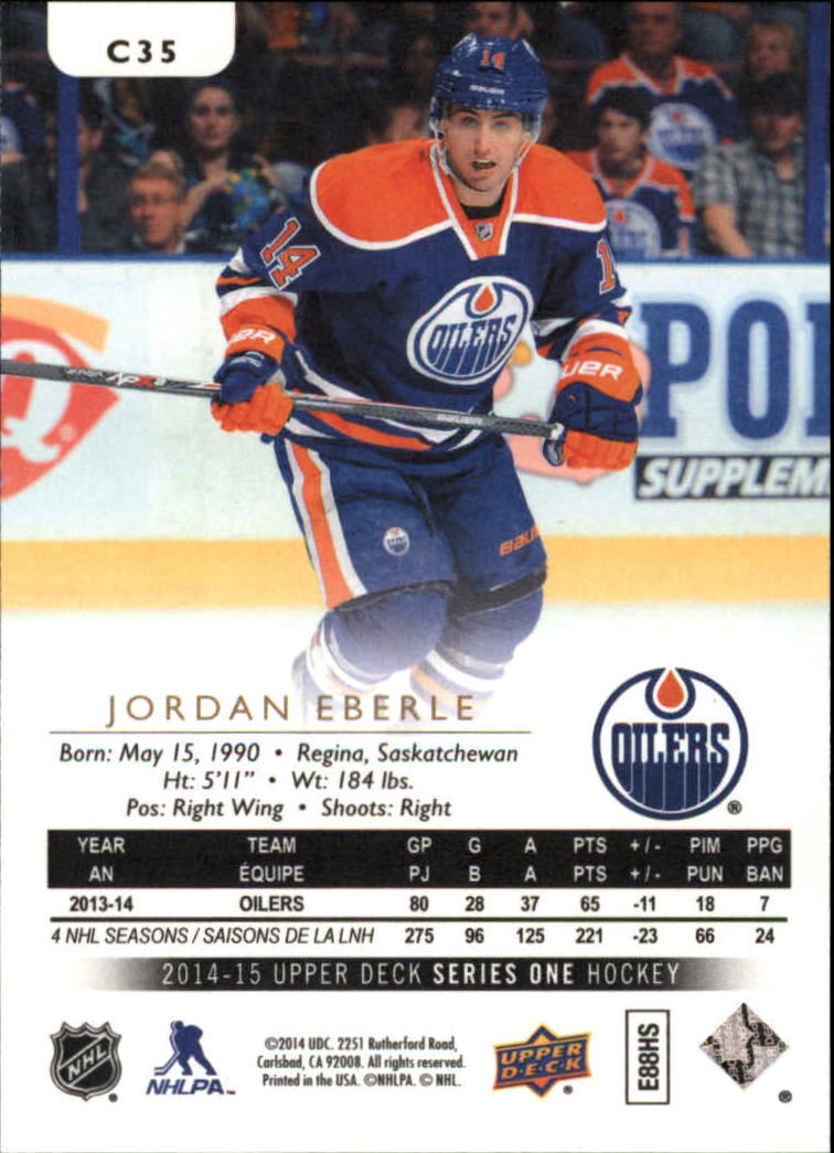 2014-15-Upper-Deck-Hockey-Canvas-Inserts-You-Pick-Buy-10-cards-FREE-SHIP thumbnail 33
