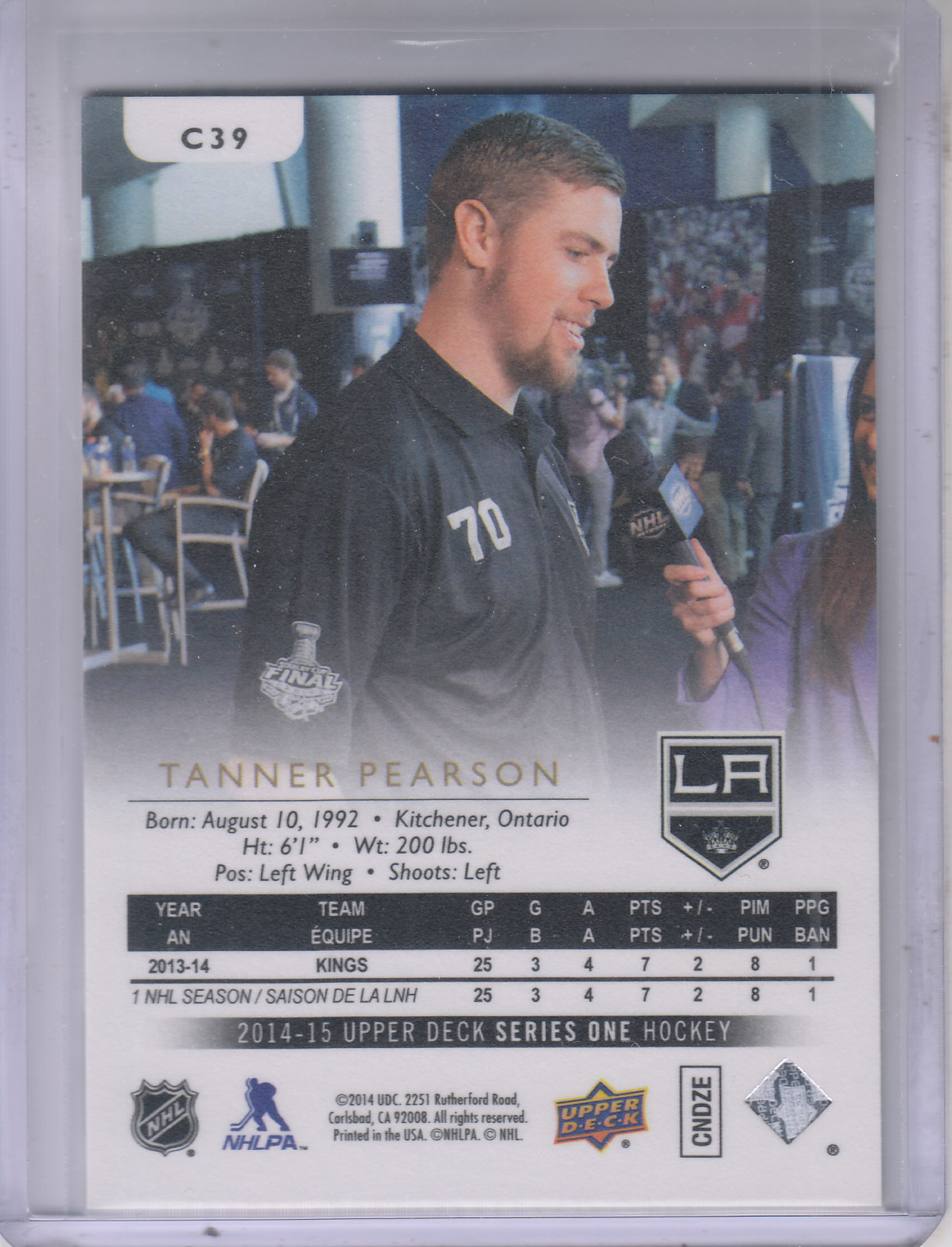 2014-15-Upper-Deck-Hockey-Canvas-Inserts-You-Pick-Buy-10-cards-FREE-SHIP thumbnail 37