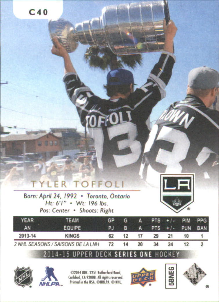 2014-15-Upper-Deck-Hockey-Canvas-Inserts-You-Pick-Buy-10-cards-FREE-SHIP thumbnail 39