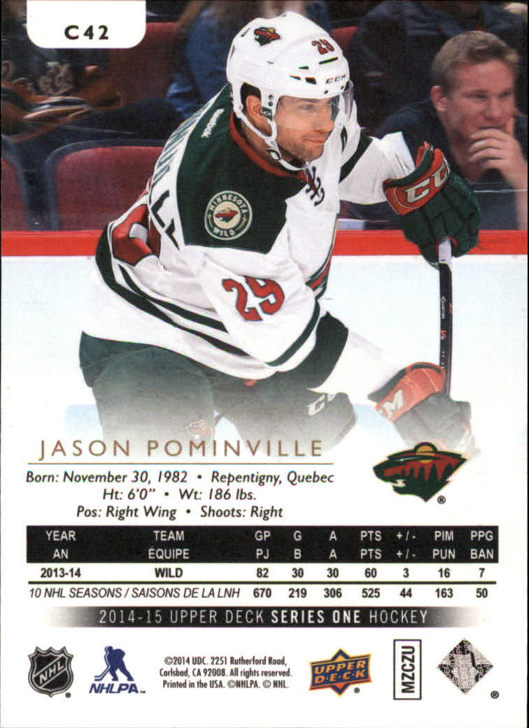 2014-15-Upper-Deck-Hockey-Canvas-Inserts-You-Pick-Buy-10-cards-FREE-SHIP thumbnail 41