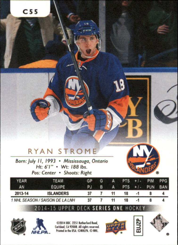 2014-15-Upper-Deck-Hockey-Canvas-Inserts-You-Pick-Buy-10-cards-FREE-SHIP thumbnail 54