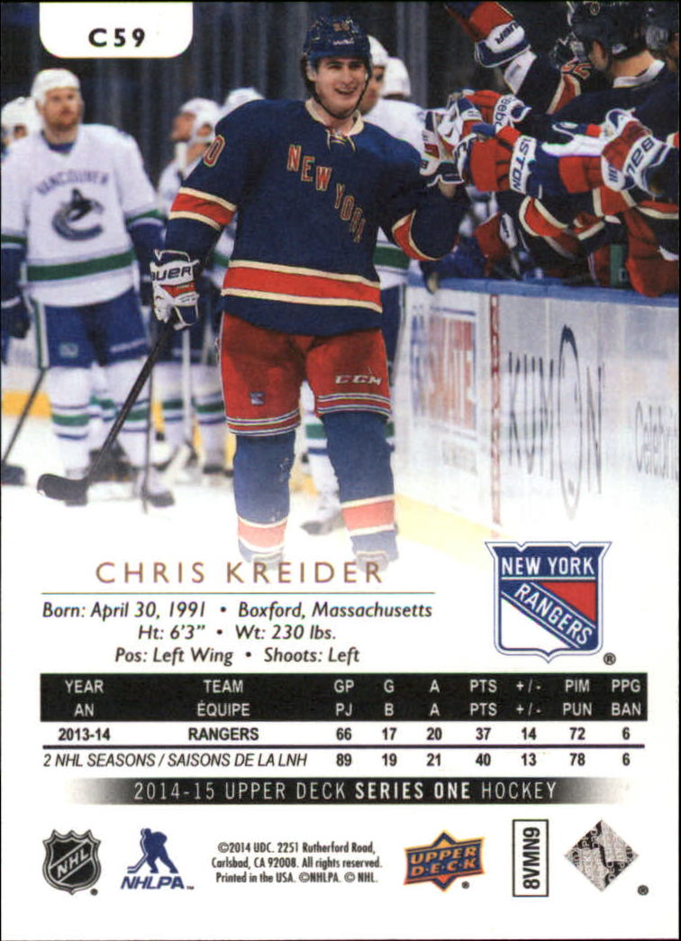 2014-15-Upper-Deck-Hockey-Canvas-Inserts-You-Pick-Buy-10-cards-FREE-SHIP thumbnail 56