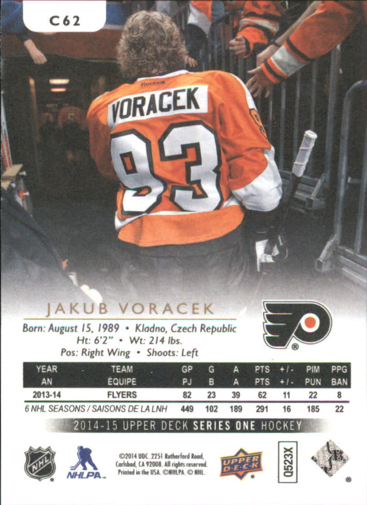 2014-15-Upper-Deck-Hockey-Canvas-Inserts-You-Pick-Buy-10-cards-FREE-SHIP thumbnail 59