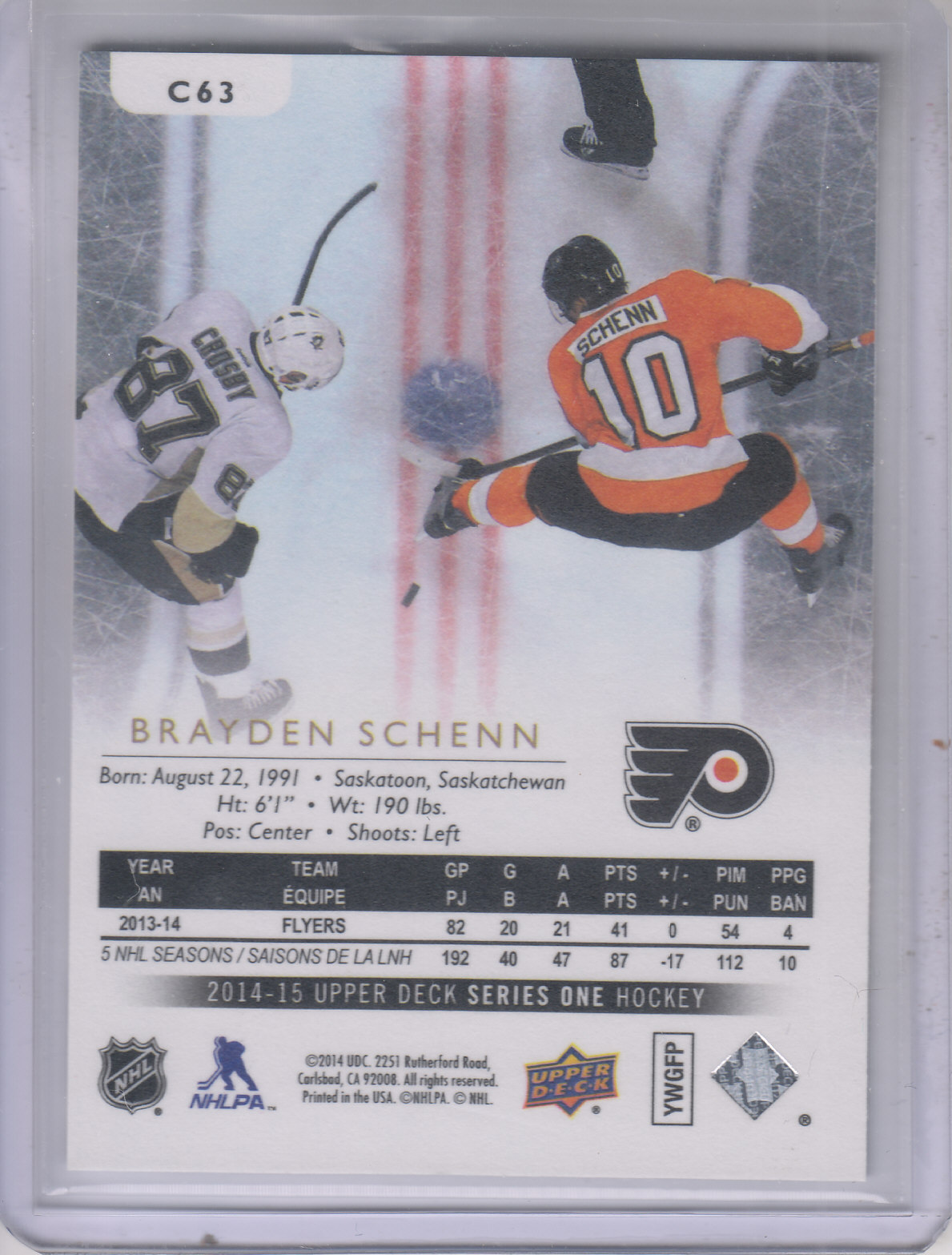 2014-15-Upper-Deck-Hockey-Canvas-Inserts-You-Pick-Buy-10-cards-FREE-SHIP thumbnail 61