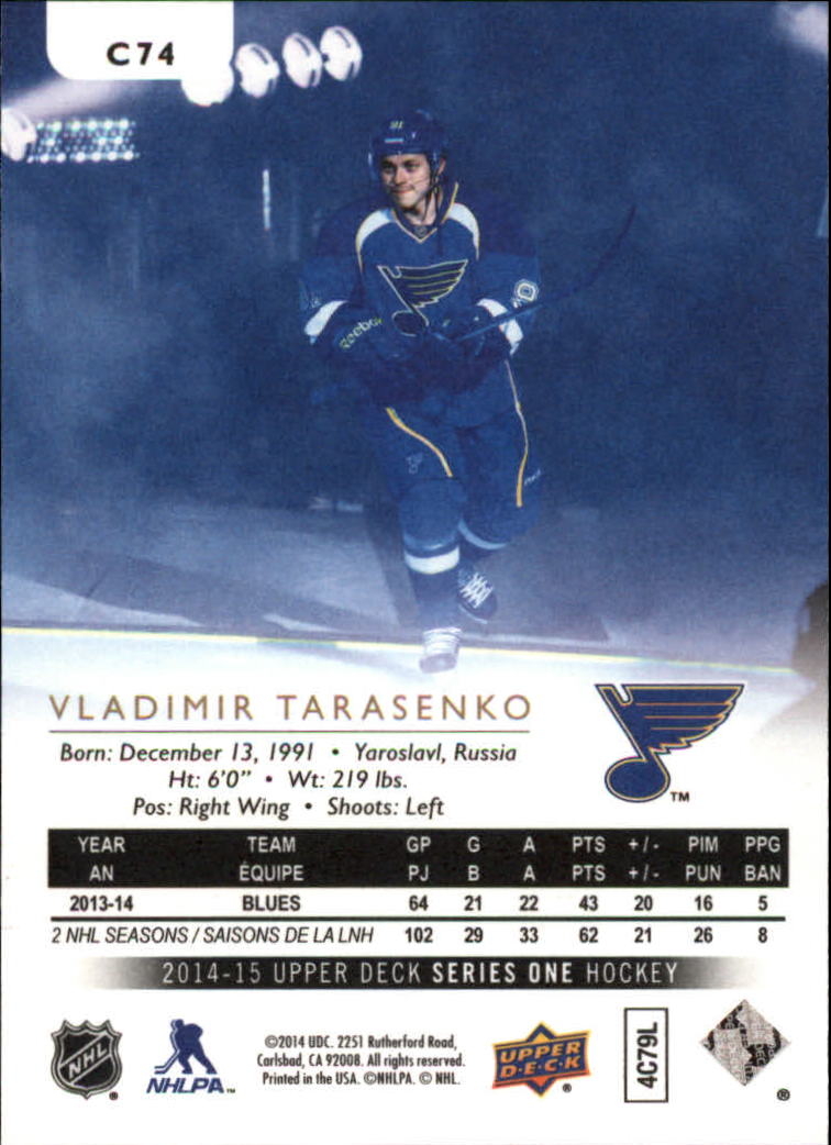 2014-15-Upper-Deck-Hockey-Canvas-Inserts-You-Pick-Buy-10-cards-FREE-SHIP thumbnail 67