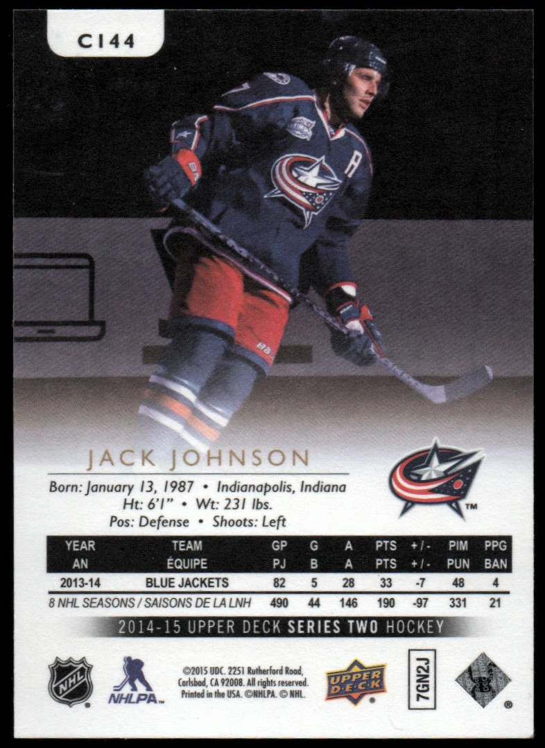 2014-15-Upper-Deck-Hockey-Canvas-Inserts-You-Pick-Buy-10-cards-FREE-SHIP thumbnail 87