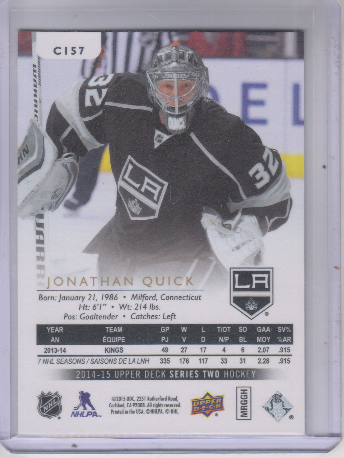2014-15-Upper-Deck-Hockey-Canvas-Inserts-You-Pick-Buy-10-cards-FREE-SHIP thumbnail 96