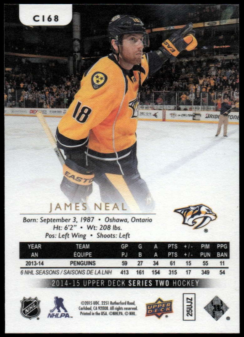 2014-15-Upper-Deck-Hockey-Canvas-Inserts-You-Pick-Buy-10-cards-FREE-SHIP thumbnail 102