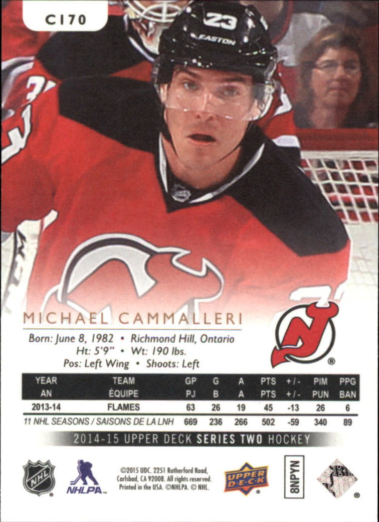 2014-15-Upper-Deck-Hockey-Canvas-Inserts-You-Pick-Buy-10-cards-FREE-SHIP thumbnail 105