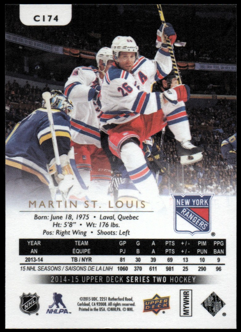 2014-15-Upper-Deck-Hockey-Canvas-Inserts-You-Pick-Buy-10-cards-FREE-SHIP thumbnail 107