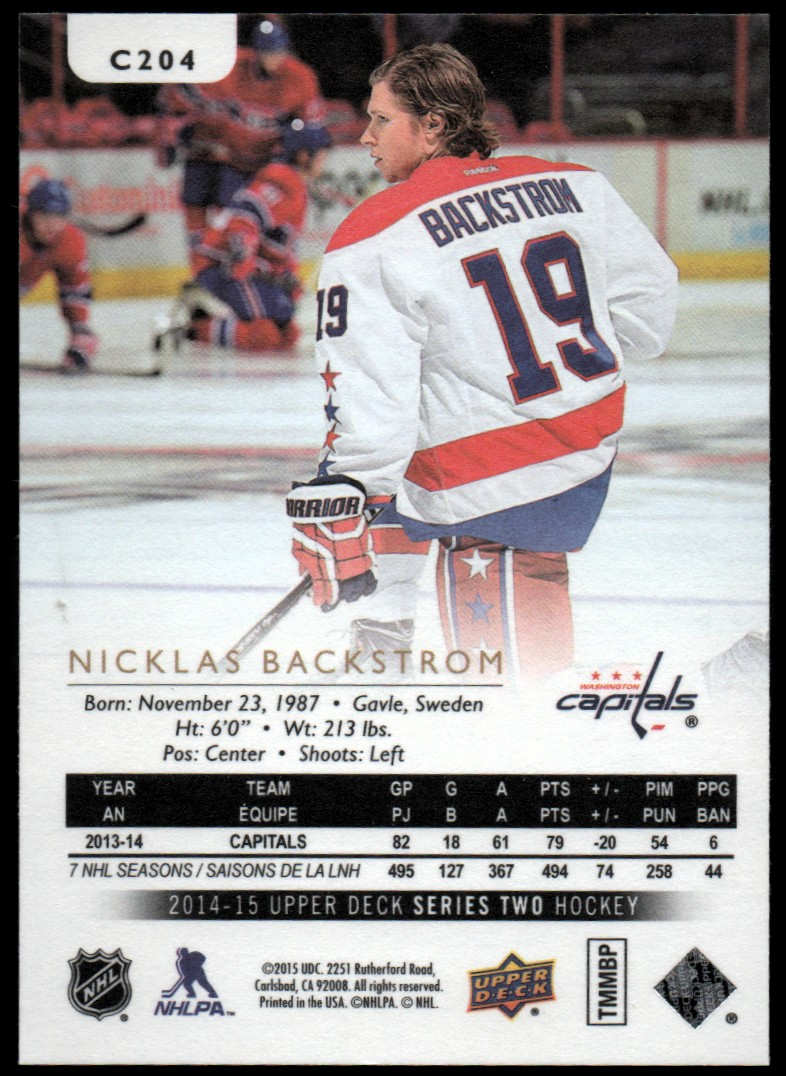 2014-15-Upper-Deck-Hockey-Canvas-Inserts-You-Pick-Buy-10-cards-FREE-SHIP thumbnail 121