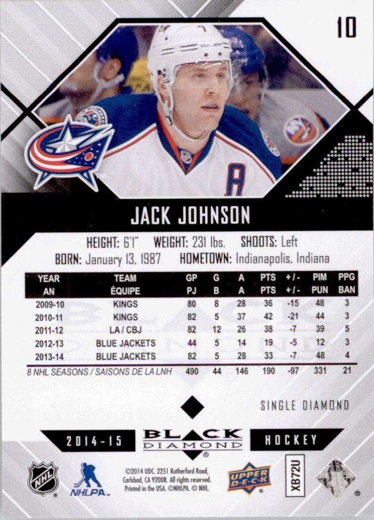 2014-15-Black-Diamond-Hockey-Card-Pick thumbnail 17