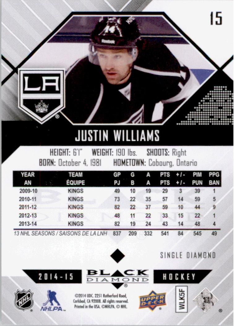 2014-15-Black-Diamond-Hockey-Card-Pick thumbnail 25
