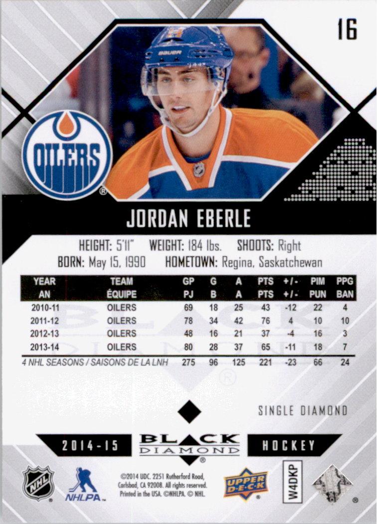 2014-15-Black-Diamond-Hockey-Card-Pick thumbnail 27