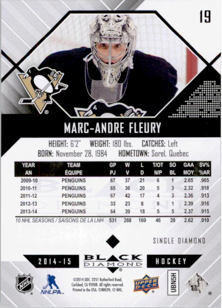 2014-15-Black-Diamond-Hockey-Card-Pick thumbnail 29