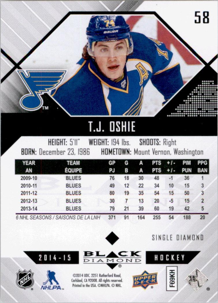 2014-15-Black-Diamond-Hockey-Card-Pick thumbnail 77